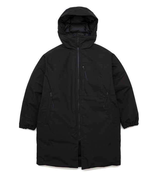 SUBF069_nanamican Down Coat_K(Black)