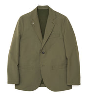SUAF001_Club Jacket_KK(Khaki)