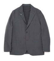 SUAF001_Club Jacket_CH(Charcoal)