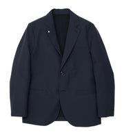 SUAF001_Club Jacket_DN(Dark Navy)
