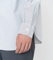 SUGS109_Button Down Stripe Wind Shirt_7