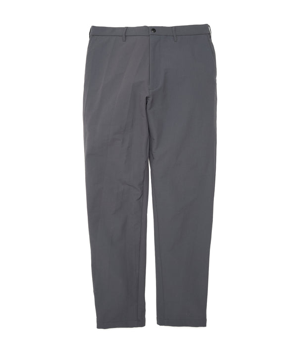 SUCF003_Club Pants_CH(Charcoal)