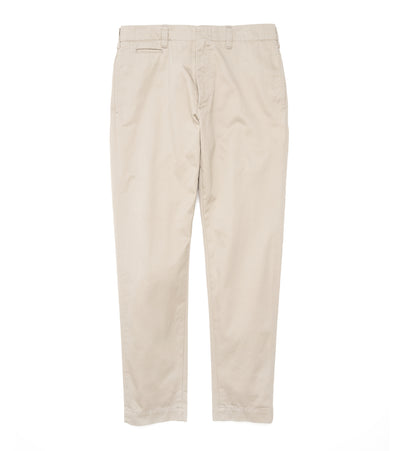 SUCF912_Tapered Chino Pants_BE(Beige)