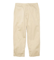 SUCF913_Wide Chino Pants_KK(Khaki)