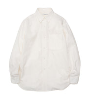 SUGF007_Regular Collar Wind Shirt (Regular Fit)_OW(Off White)