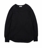 SUHF908_Crew Neck L/S Thermal Tee_K(Black)