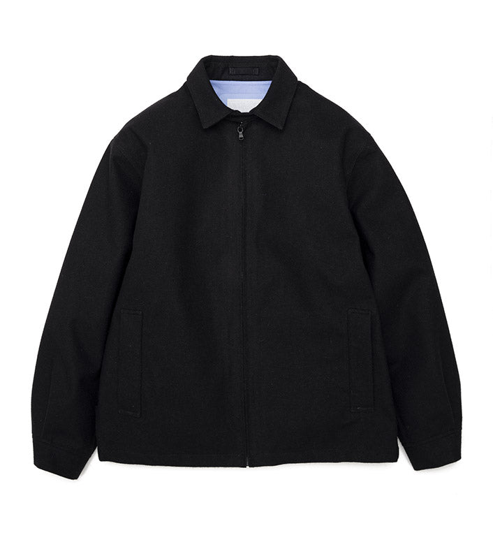 SUAF036_Wool GORE-TEX Jacket_K(Black)