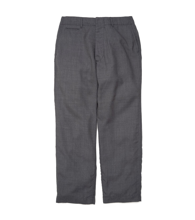 SUCF020_Wide Pants_HG(Heather Gray)
