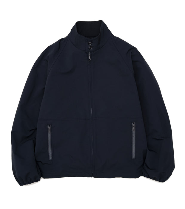 SUAF048_nanamican ALPHADRY Dock Jacket_DN(Dark Navy)