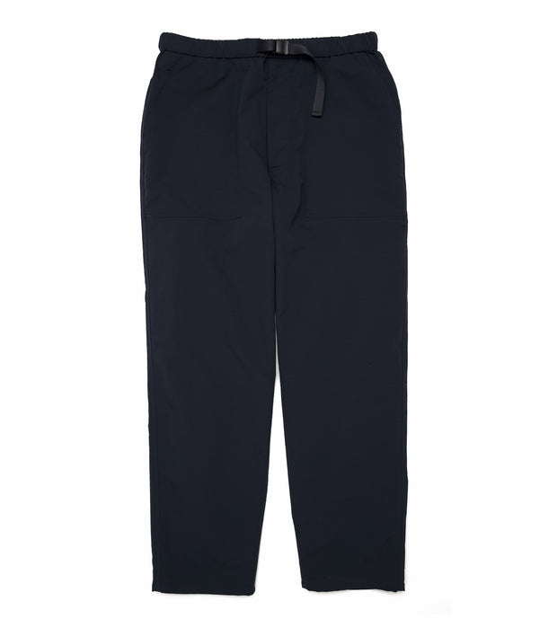SUCF052_nanamican ALPHADRY Dock Pants_DN(Dark Navy)