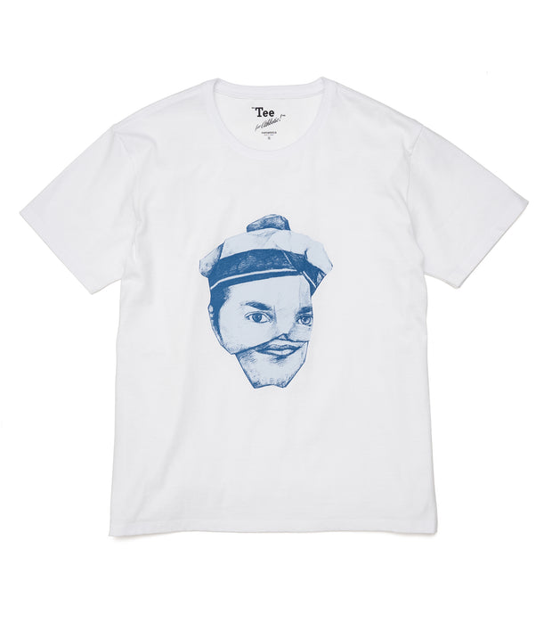 SUHF054_nanamican Graphic H/S Tee_W2(Captain 2)