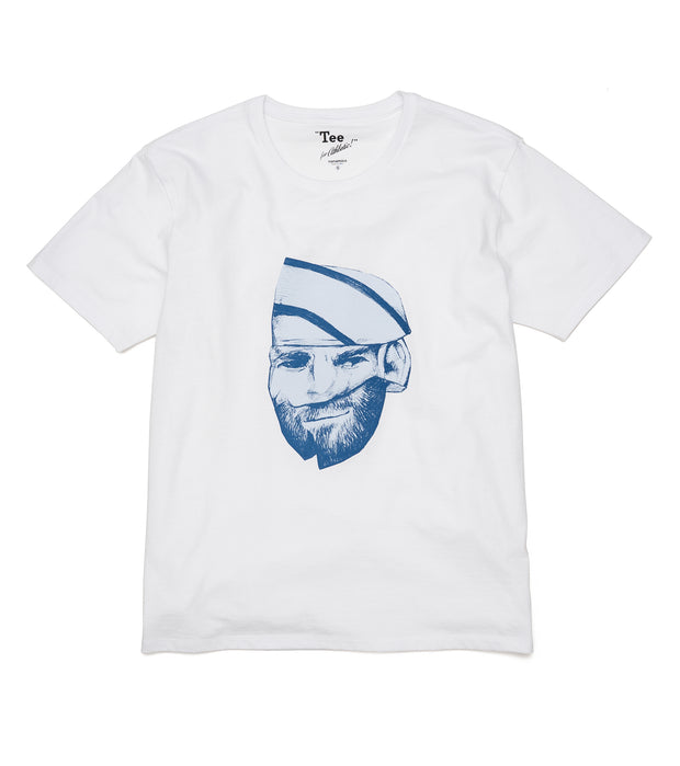 SUHF054_nanamican Graphic H/S Tee_W3(Captain 3)