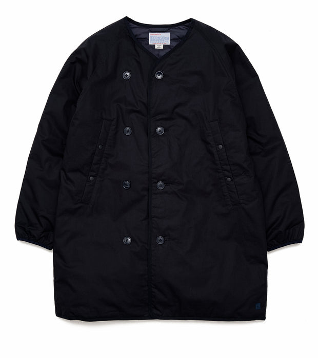 SUBF061_nanamican Down Coat_DN(Dark Navy)