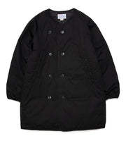 SUBF061_nanamican Down Coat_K(Black)