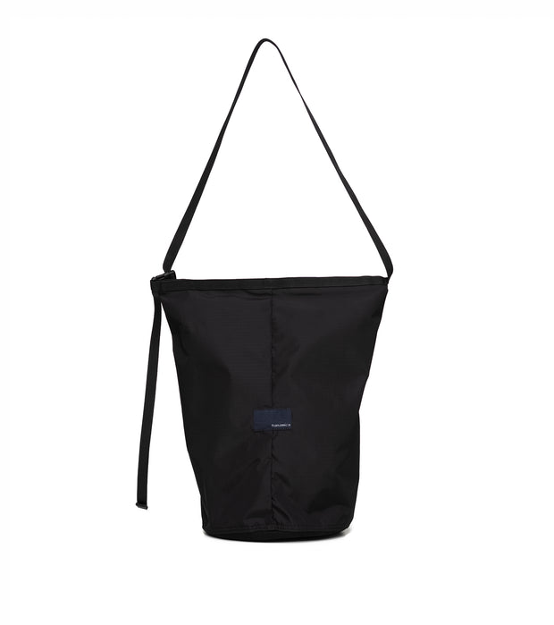SUOF056_nanamican Utility Shoulder Bag S_K(Black)