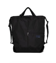 SUOF058_nanamican 2way Shoulder Bag_K(Black)