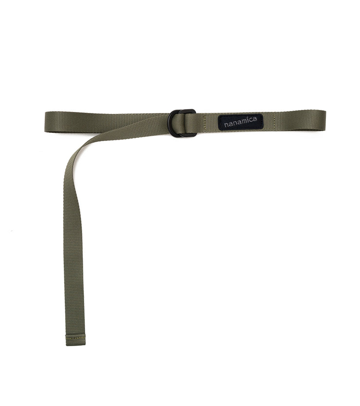 SURF915_nanamican Tech Belt_KK(Khaki)
