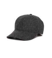 SUPF041_Wool GORE-TEX Cap_Z(Mix Gray)