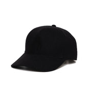 SUPF041_Wool GORE-TEX Cap_K(Black)