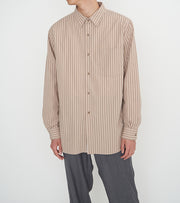 SUGF008_Regular Collar Wind Shirt (Regular Fit)_2