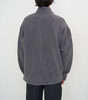 SUHF063_nanamican Fleece Jacket_4