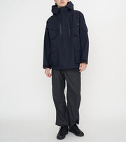 SUAS001_GORE-TEX Cruiser Jacket_1