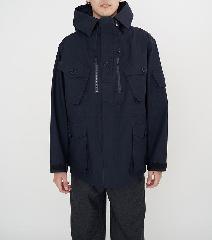 SUAS001_GORE-TEX Cruiser Jacket_2