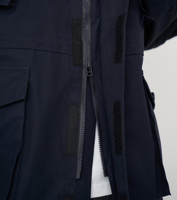 SUAS001_GORE-TEX Cruiser Jacket_9