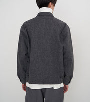 SUAF036_Wool GORE-TEX Jacket_4