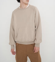 SUHF025_Crew Neck Sweat_2