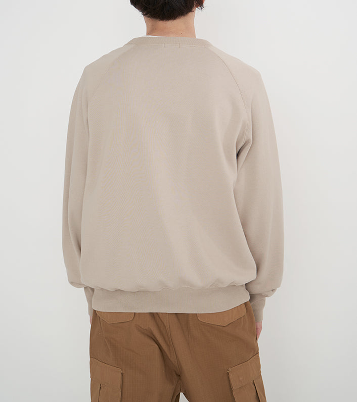 SUHF025_Crew Neck Sweat_4