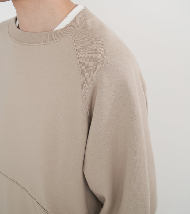 SUHF025_Crew Neck Sweat_6