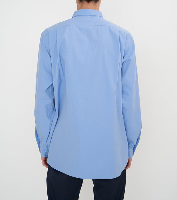 SUGF006_Regular Collar Wind Shirt_4
