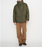 SUAF068_nanamican Insulation Jacket_1