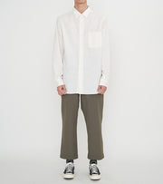 SUGF007_Regular Collar Wind Shirt (Regular Fit)_4