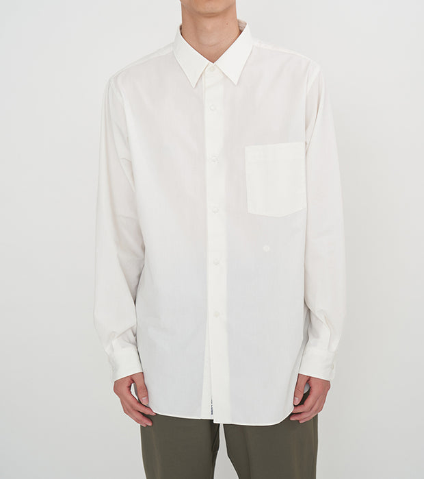 SUGF007_Regular Collar Wind Shirt (Regular Fit)_1