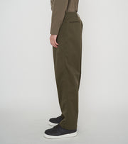 SUCF913_Wide Chino Pants_3