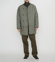 SUBF061_nanamican Down Coat_1