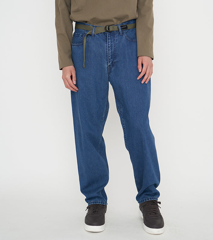 SUCF914_5 Pockets Pants_2