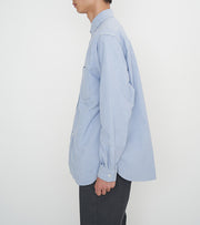 SUGF005_Button Down Wind Shirt_3