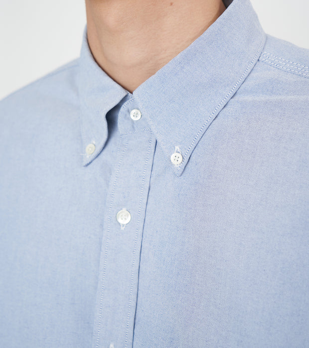 SUGF005_Button Down Wind Shirt_5