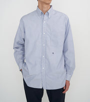 SUGF009_Button Down Wind Shirt_2