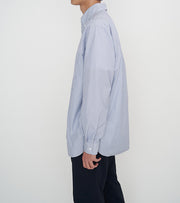 SUGF009_Button Down Wind Shirt_3