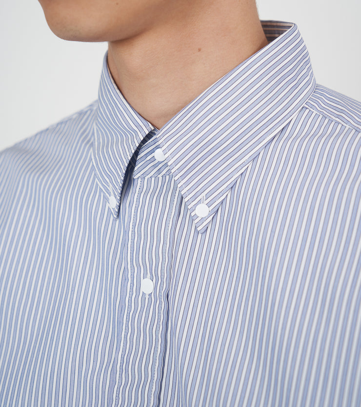 SUGF009_Button Down Wind Shirt_5