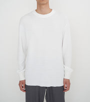 SUHF908_Crew Neck L/S Thermal Tee_2