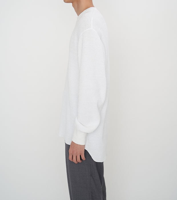 SUHF908_Crew Neck L/S Thermal Tee_3