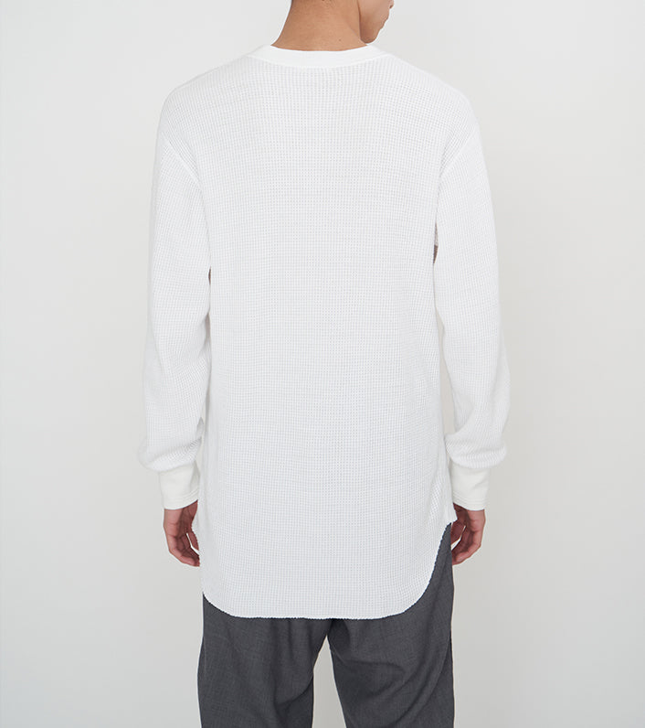 SUHF908_Crew Neck L/S Thermal Tee_4