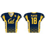 Pass Flag Football Jersey