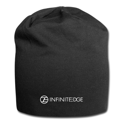 Infinite Edge Beanie - black
