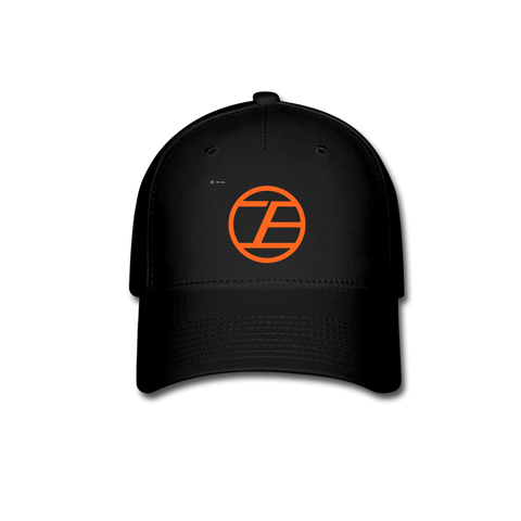 Infinite Edge Baseball Cap - black